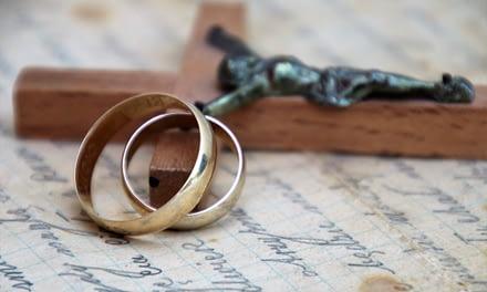 Christian divorce myth?